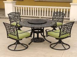 Aluminum Patio Tables Sale Outdoor Furniture Atlanta Outdoorlivingdecor
