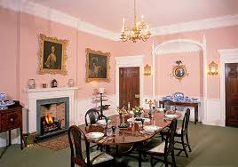 no dining room the dining room