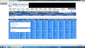 Spreadsheet Software List How To Use Sample Ms Excel Spreadsheet Philippine Stock