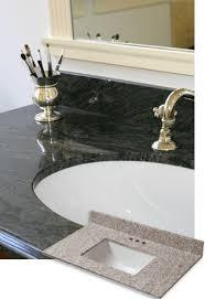 Bathroom Granite Vanity Top Bathroom Vanity Tops U2022 Builders Surplus