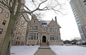 English Manor House Plans Historic Goll House Could Be Moved To Make Way For New Milwaukee