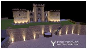 Castle For Sale by Off Plan Castle For Sale In Buti Tuscany Italy Finetuscany Com