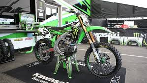 transworld motocross magazine behind bars eli tomac u0027s monster energy kawasaki kx450f