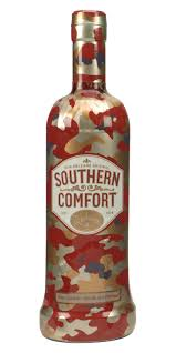 Drinks With Southern Comfort Southern Comfort Supports Our Troops