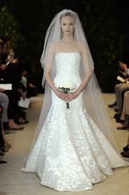 carolina herrera wedding dress carolina herrera wedding dress 2014 5 on