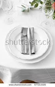 Elegant Table Settings Elegant Table Settings Stock Images Royalty Free Images U0026 Vectors