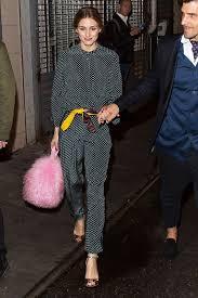 resultado de imagen de olivia palermo pijama modern pinterest
