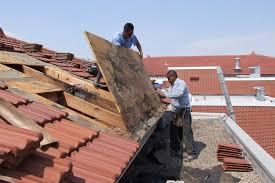 Tile Roof Repair Miami Roofing Repair New Roofs Repairs A Fl