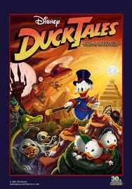 ducktales ducktales remastered soundtrack