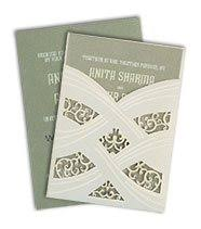 scroll wedding invitations scroll invitations scroll wedding cards a2zweddingcards
