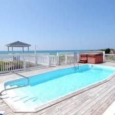 playtime vacation rental vacation rentals 4005 ocean dr