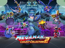 Kaset Ps4 Mega Legacy Collection 2 mega legacy collection 2 key reveal xbox live gamerhub