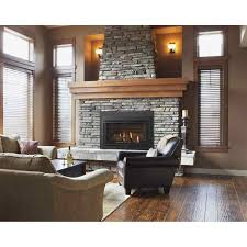 direct vent gas fireplace insert reviews direct vent gas