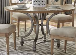 harbor view round dining table liberty harbor view round dining table