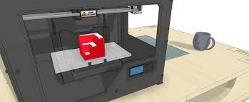 3d for printing free trial software available sketchup in 83