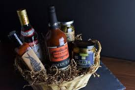 Bloody Mary Gift Basket Gift Giving U2013 White Horse Wine And Spirits