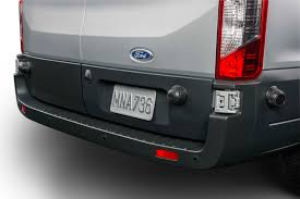 ford transit connect rear top third brake light l ford transit transit connect and transit connect wagon even smarter