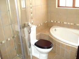 Bathroom With Corner Shower Small Corner Shower Small Corner Bathtub With Shower Winsome