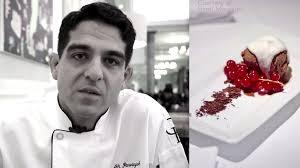 chef of cuisine chef ali parvinjah shares the secrets of vegan haute cuisine