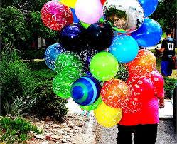 balloon delivery colorado springs shop abc stuck on balloons