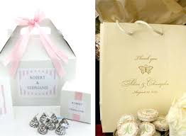 wedding gift bag ideas ideas for welcome baskets for out of town wedding guests welcome