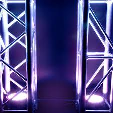 chauvet slimpar 56 led light chauvet dj slimpar 56 led uplight idjnow