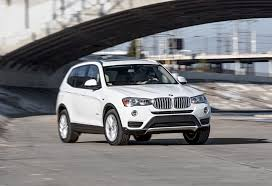 2015 bmw x3 xdrive28i first test motor trend
