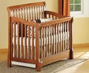 Cocoon Convertible Crib Usa Baby Houston