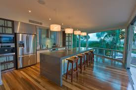 Winbirra House Resort Style Kitchen And Interiors - Resort style interior design