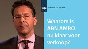 Hypotheek Berekenen Abn Abn Amro De Winstverdriedubbelaar Van Dijsselbloem Ftm
