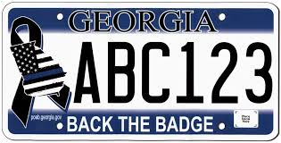 Georgia Vehicle Bill Of Sale by Tag Office Coweta County Ga Website