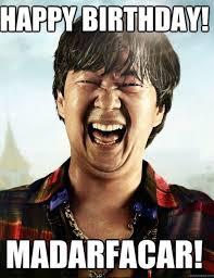 Happy Bday Meme - top 29 birthday memes birthday memes memes and birthdays