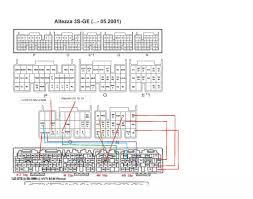 toyota lexus altezza is200 lexus wiring diagram is200 with electrical pics 47916 linkinx com