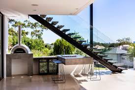 Outside Kitchen Design by 23 Creative Outdoor Wet Bar Design Ideas