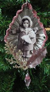 another w doll tart tin by me ornaments pinterest