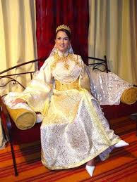 awesome african traditional wedding dress the moroccan caftan or
