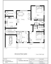 kerala floor plans kerala model house plans gorgeous new model house plan house plans