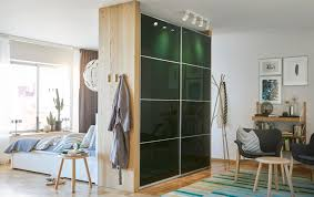 bedroom wardrobe design sliding glass closet doors bedroom