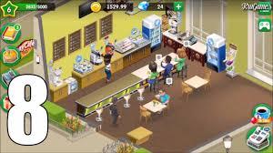 cafe apk my cafe recipes stories mod apk 2017 2 mod hack