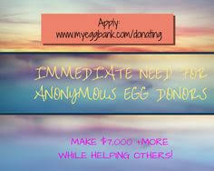 indian families in need of indian egg donors immediate need for