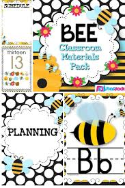 31 best bumble bee classroom theme images on pinterest bee theme