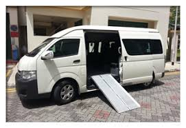 Comfort Maxi Cab Charges Book Maxi Cab And Mini Bus Wheelchair Transfer Service Book A