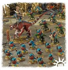 start collecting seraphon games workshop webstore