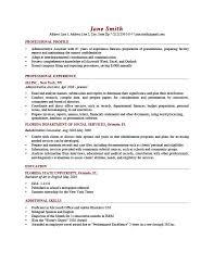 scholarship resume exle employment history resume resume exles professional profile