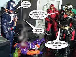 Cobra Commander Halloween Costume 28 2014 Generals Joes U2013 Blog Importance