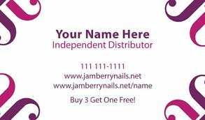 Jamberry Sample Cards Jamberry Business Cards Best 20 Jamberry Business Ideas On