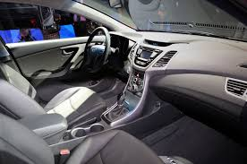 2014 hyundai elantra first look from 2013 l a auto show motor