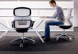 chaise de bureau knoll chaises de bureau knoll tous les produits sur archiexpo