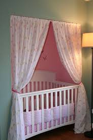 Boys Space Curtains Best 25 Crib In Closet Ideas On Pinterest Organize Baby Clothes