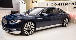 Lincoln Continental Price Nyias 2015 Lincoln Continental Concept Page 10